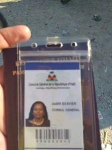 Drogue : un consul haïtien détenu pendant quelques heures par la police dominicaine 1