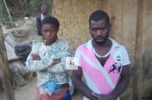 La Chapelle (Artibonite) : dispartition de 3 enfants dans une localité appelée Belon 1