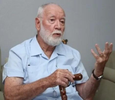 Décès : le journaliste Bernard Diederich est mort à l'âge de 93 ans 1