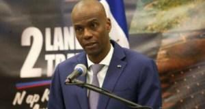 Le Core group se dit préoccupé par des décrets pris par le Président Jovenel Moïse