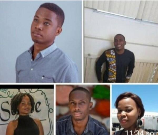 """Port-au-Prince : les chrétiens de l'église """"Le phare de la cité"""" libérés par les ravisseurs 1"""