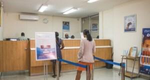 Reduction drastique des horaires de fonctionnement des banques d'Haïti