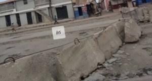 Une fusillade à Portail Léogâne (Port-au-Prince) fait environ 4 morts et 7 blessés, le 12 avril 2020