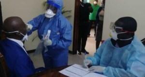 Les habitants du département des Nippes s'opposent à l'installation d'un Centre d'isolement et de traitement du Coronavirus