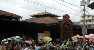 Fermeture du marché communal de Limbé, pour lutte contre la propagation du COVID-19 dans la commune