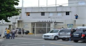 Situation de tension à la prison de La Victoria, en République Dominicaine