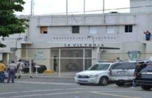 Situation de tension à la prison de La Victoria, en République Dominicaine