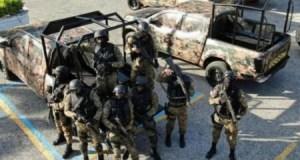 La garde présidentielle accusée du meurtre d'un étudiant de l'Université d'État d'Haïti