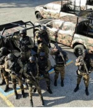 Attaque contre des agents de l'USGPN à Morne à cabri : entre théâtre et diversion