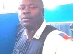 Décès : un policier du commissariat de Pétion-Ville est mort des suites d'une fièvre