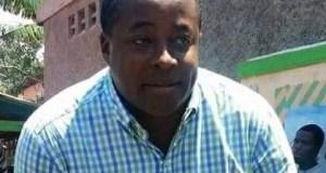 Jacmel (Sud'Est) : décès de l'ancien député Patrick Domond, la thèse du Coronavirus écarté par Joseph Lambert