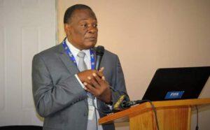 Le président de la Fédération haïtienne de football, Yves (Dadou) Jean-Bart suspendu par la FIFA pour 90 jours