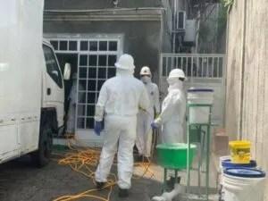 Coronavirus : 5 933 cas d'infection et 105 morts recensés par le MSPP