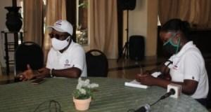 Cap-Haïtien (Nord) : poursuite des visites d'inspection du directeur général du SEMANAH