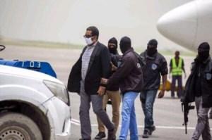 Gonaïves (Artibonite) : le Parquet n'écarte pas la possibilité de libérer Emmanuel Toto Constant