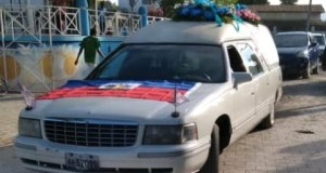 Coronavirus : funérailles symboliques de l'ancien maire de Hinche André Renard