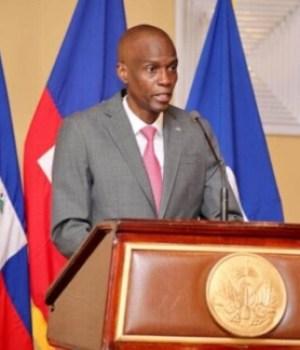[vidéo] Haïti : le blackout s'invite au Palais national