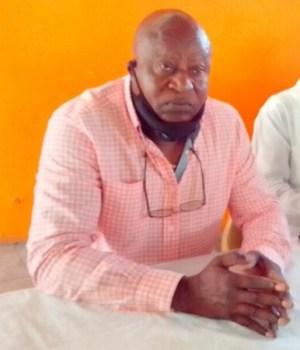 Me Reynold Georges, un conseiller du Président de la République démissionne