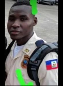 """Saint-Marc (Artibonite) : 2 morts dont un policier après une dispute dans un programme à """"Portail guêpe"""""""