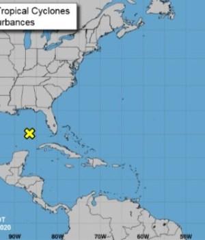 Météo : formation de la 7e dépression tropicale, une menace pour des pays de la Caraïbe