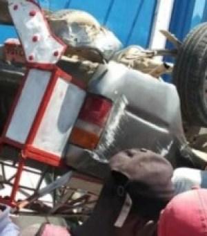 Pétion-Ville : au moins un mort et plusieurs blessés dans un accident de la circulation