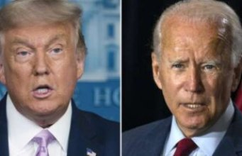 Donald Trump exige un test antidopage pour son rival Joe Biden