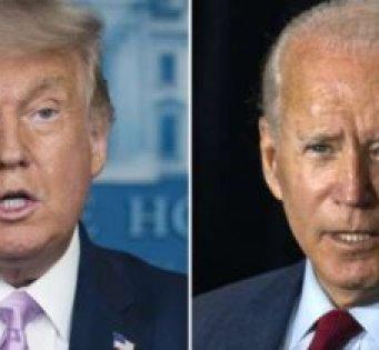 Donald Trump exige un test antidopage pour son rival Joe Biden
