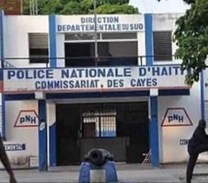 L'ambassade américaine défie les autorités haïtiennes dans le sud du pays