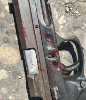 Port-au-Prince : 2 policiers s'entretuent après une altercation