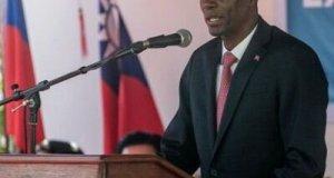 Décès : Étienne Moïse, le père du Président de la République, est parti pour l'au-delà