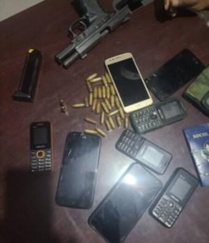 Gonaïves (Artibonite) : un bandit tué et 4 autres arrêtés lors d'une opération policière