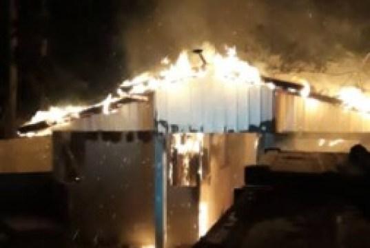 Petit-Goâve (Ouest) : 2e incendie à la Mairie de la ville en 4 mois