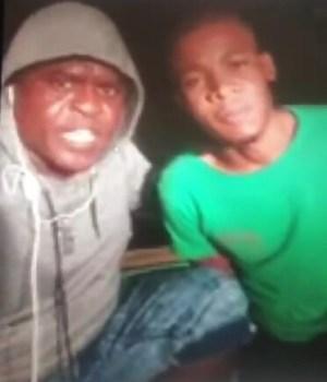 Assassinat de l'écolière Évelyne Sincère : le présumé assassin capturé par le G9 en famille et alliés