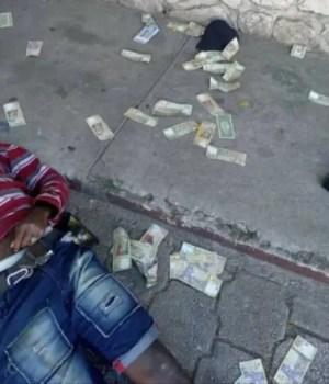 Pétion-Ville (Ouest) : un bandit tué par la Police et un agent de la PNH blessé