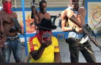 Opération policière à Village de Dieu, un drone de la radio Caraïbes intercepté par les individus armés