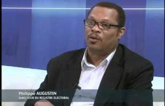 Kidnapping : le directeur du registre électoral Philippe Augustin libéré après 4 jours de séquestration