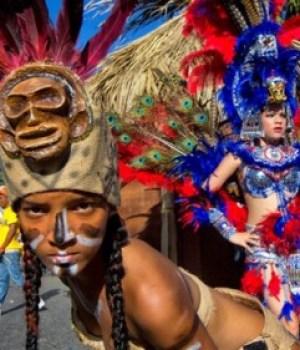 Coronavirus : annulation du carnaval national 2021 en République Dominicaine