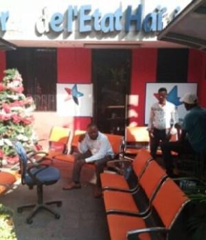La directrice générale de la Loterie de l'État haïtien, Marie Margareth Fortuné accusée de corruption