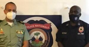 Assassinat de Jovenel Moïse : 3 nouvelles arrestations dont 2 policiers et plusieurs saisies effectuées par la PNH