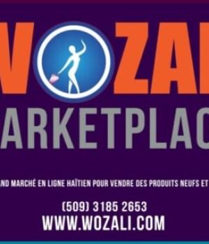 E-commerce : wozali, une nouvelle plateforme de vente en ligne présentée au public