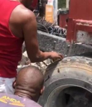 Port-au-Prince : un mort et un blessé dans un accident de circulation à Nazon