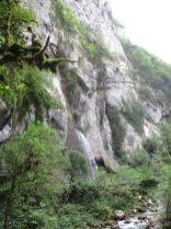 Kakuetta cascade