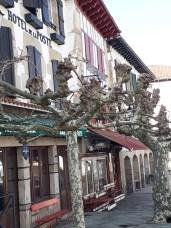Centre ville Sare
