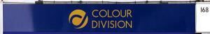 New Colour Division banner