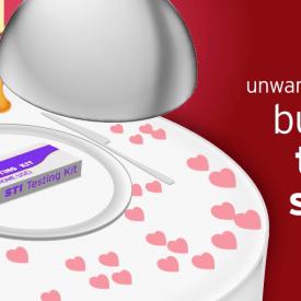 Valentines STI animation