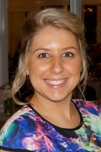 Lauren Radcliffe, Hairdresser, Haize Hair Salon