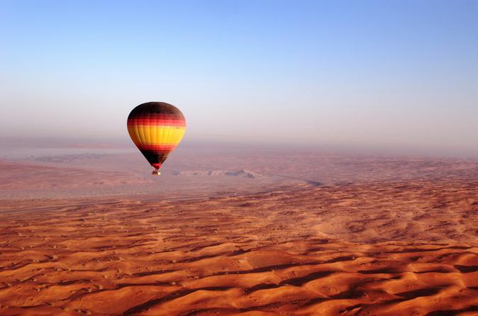 o que fazer em Dubai