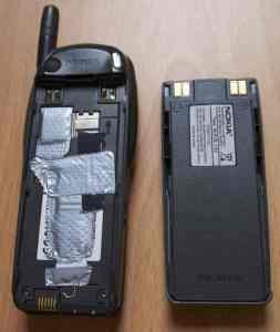 Leben ohne smartphone: Es gab durchaus was zu reparieren