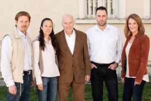 Das Team: Leonhard gemeinnützige GmbH | Unternehmertum für Gefangene