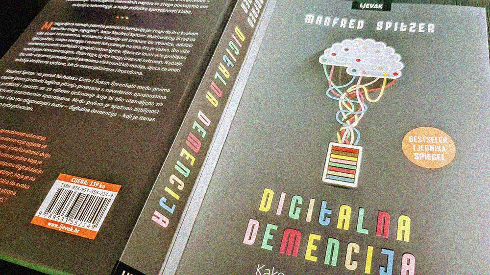 "Početak analize ""Digitalne demencije"""
